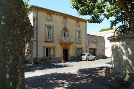 La Maison des Hirondelles - Usclas-d'Hérault - Bed & Breakfast