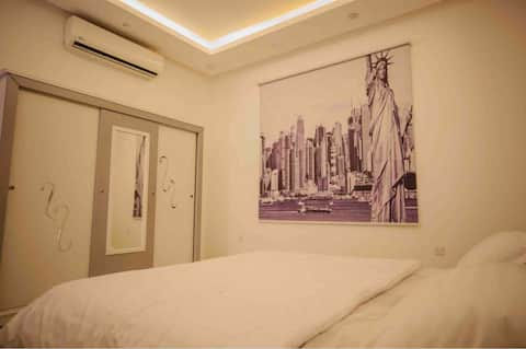 Yasmin4 شقة خاصه private apartment دخول وخروج ذاتي