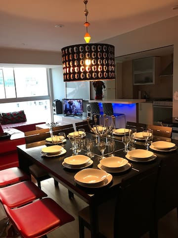 Luxury Apt Plaza Carso Polanco Apartments For Rent In