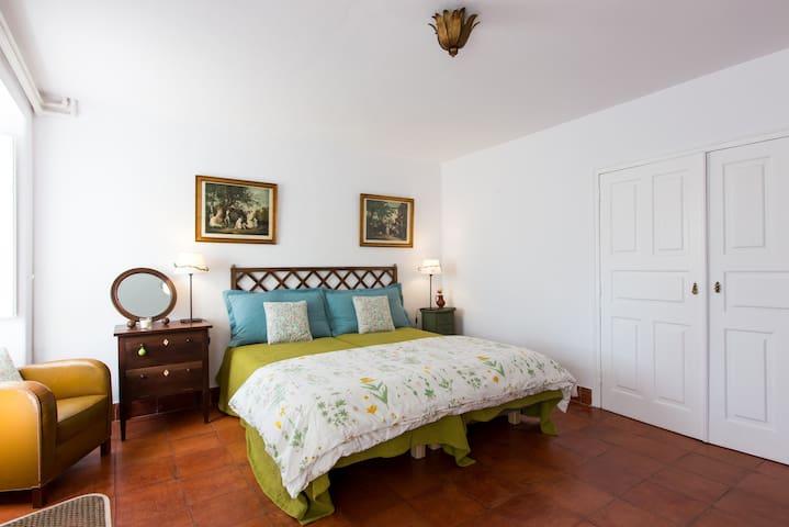 Óbidos Garden Suite - Room 3 - Óbidos - Haus