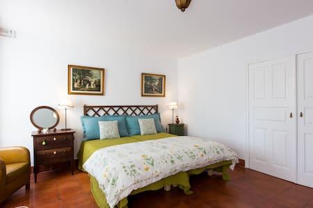Óbidos Garden Suite - Room 3 - Óbidos