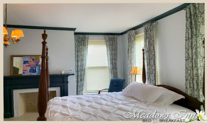 Meadows Inn - Stanly Suite