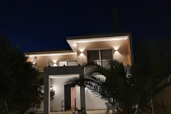 villa daroufa