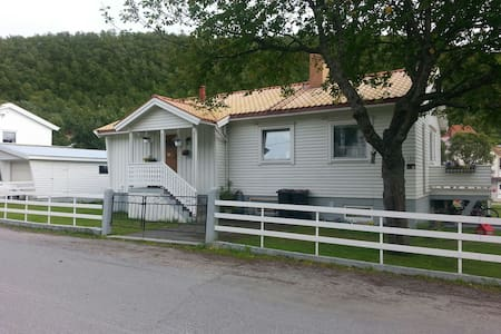 Moveien 3, 9403  Harstad - Harstad - Appartement