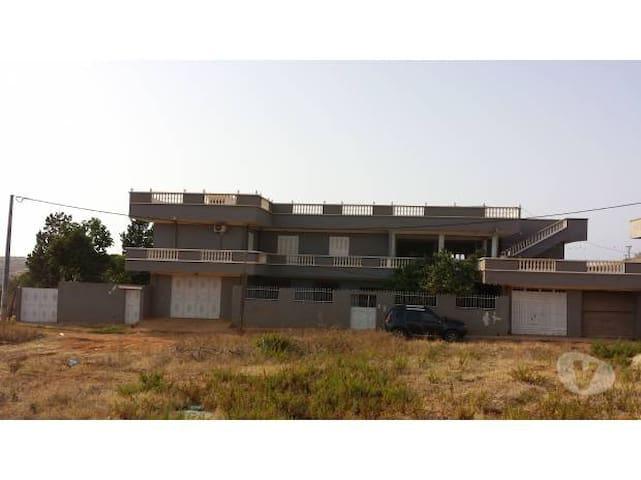 Maison typique Arkoub,  Ghazaouet - Ghazaouet - Appartement