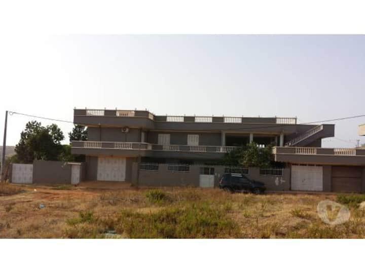 Maison typique Arkoub,  Ghazaouet