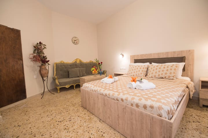 Afroditis room - Old Town Rhodes