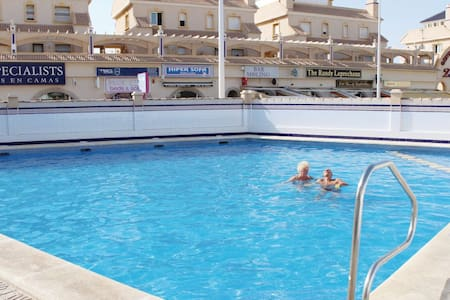 2 Bedrooms Apts in Orihuela Costa #6 - Orihuela Costa - Appartamento