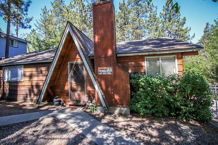 Bear Ridge #1021 - Биг Бэер Лейк - Дом