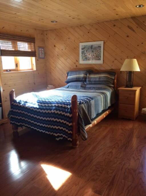 Open Loft Bedroom #2