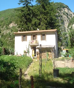 into the wild - Cerreto di Spoleto - Bed & Breakfast
