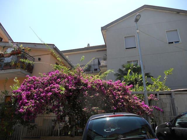 appartamento Milupa - Agropoli - Apartament