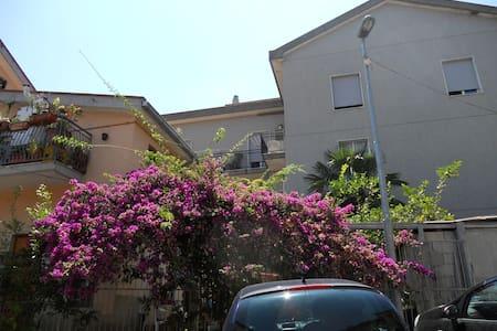 appartamento Milupa - Agropoli