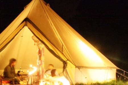 Glamping/Farm Stay/Luxury Camping - Marysville