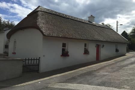Iona Cottage, Stradbally. - Stradbally  - Hus