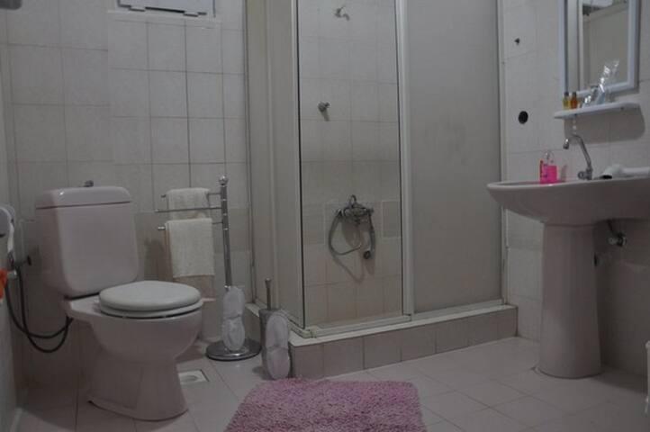 1+1 Daire - Avşa Belediyesi - Apartamento