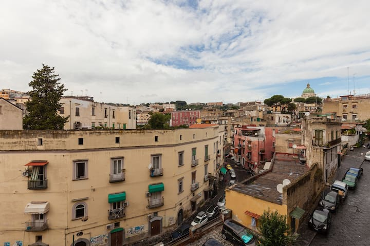 Smart and Central Apartment - Napoli - Apartment