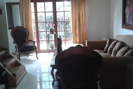 casa de familia - Los Andes