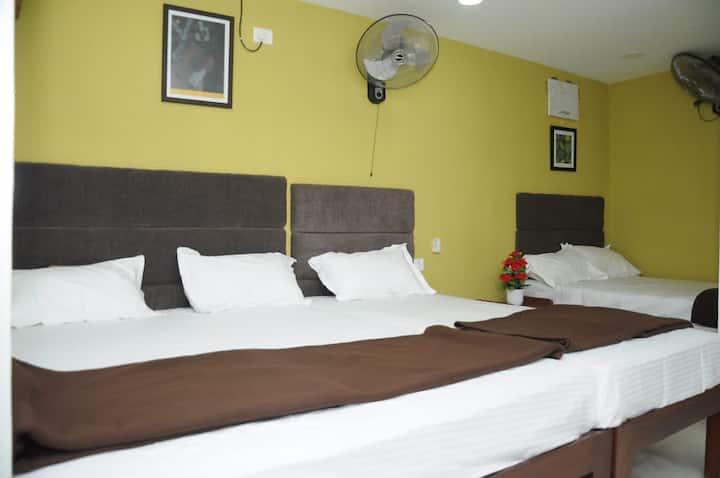 MS Residency