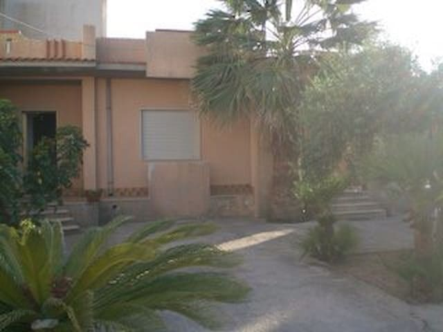 Appartamento antico borgo marinaio - Petrosino - Villa