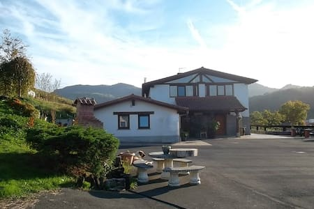 Apart pour 2 prs 3 km de la Costa - Aizarnazabal - Bed & Breakfast