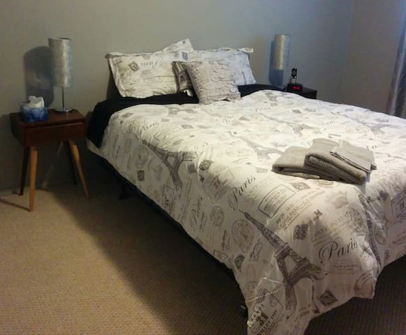 Newly renovated spacious home in Halifax North
