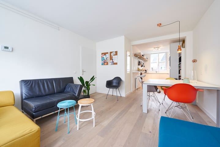 Beautiful apartment 10 min from Central Station