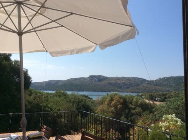 Wonderful house in Sardinia by the Mediterranean - Le Saline - Vacation home