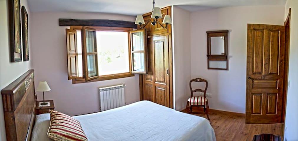 apartamento Llagos - Cangas de Onís - (ไม่ทราบ)