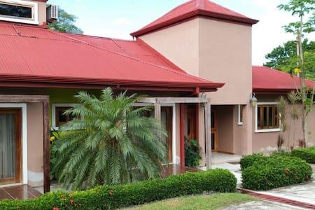 Casa de lujo Villa Verde Nicoya-Guanacaste