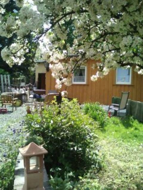 Jasmin ´ s cottage