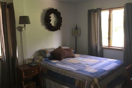 A GREAT LITTLE HIDE-A-WAY - Prairie Grove - Maison