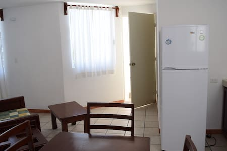 Apartment in secured area - San Andrés Cholula
