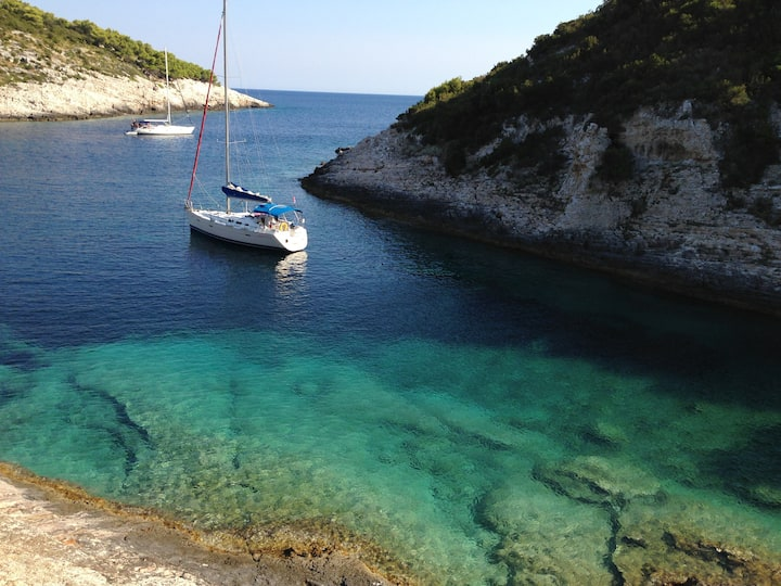 Explore the beautiful Adriatic