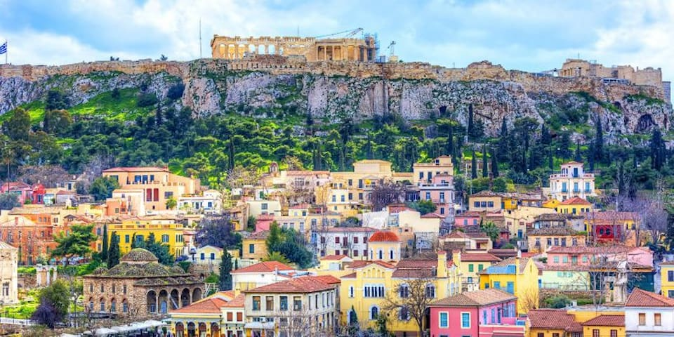 What to do in Athens? Unmissable moments and experiences to have in Athens, Greece