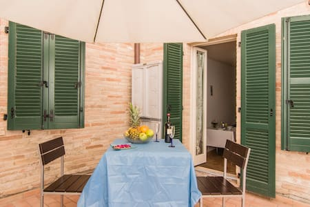 Apartment in the centre of Macerata - Macerata