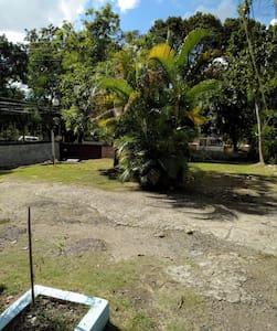 Santo Domingo Departamento