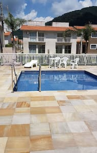 Townhouse no Sahy/Mangaratiba