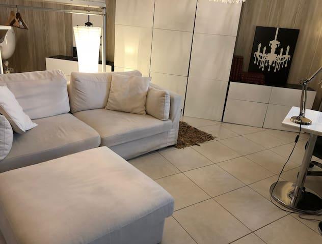 Bedroom&Suite 1022 ft2 GRAND PARIS