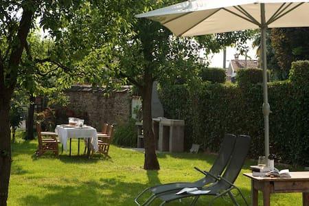 Accoglienti 4 alloggi in campagna - Capriva del Friuli