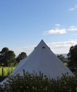 Broomfield's Bell Tent - Dornoch - Tenda de campanya