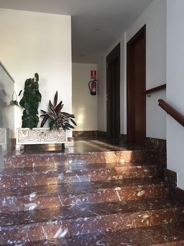 coqueto apartamento - Irun - Apartamento