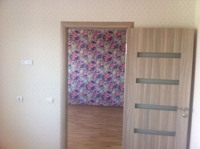 Квартира с новым ремонтом - Чебоксары - Lägenhet