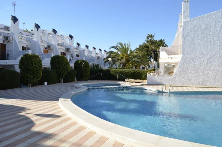 A very nice house Cabo Roig, spain - Orihuela - Huis