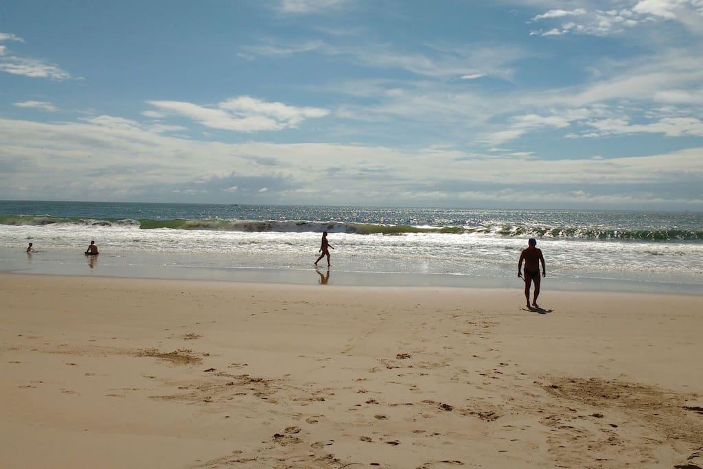 Praia grande - penha