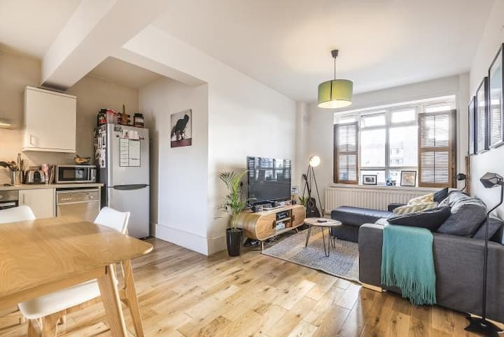 Amazing 1 bedroom flat in Battersea