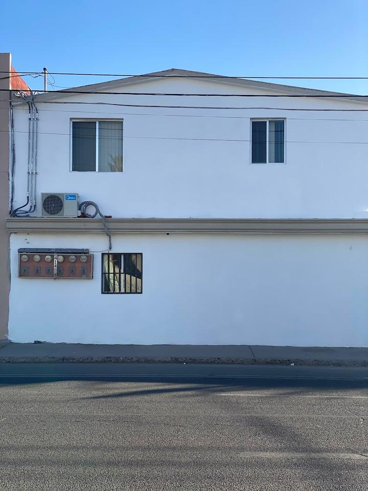 Departamentos Olivares / Cerca ITH/ Hermosillo.