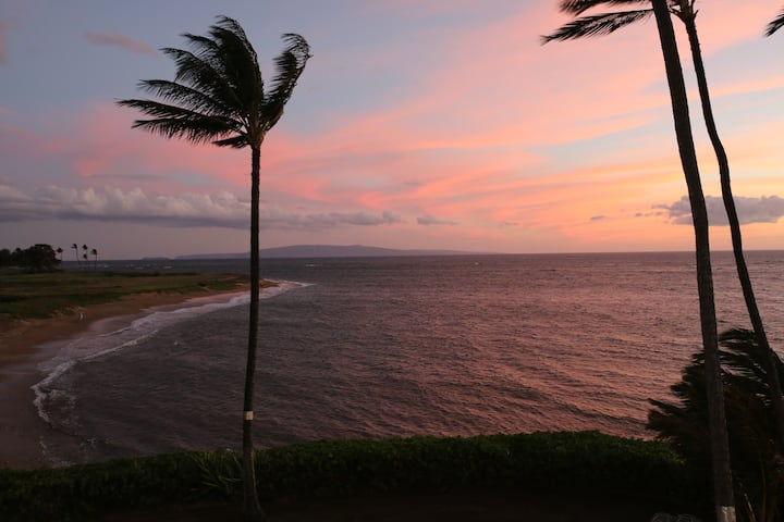 Direct Ocean View Condo on Maui 317