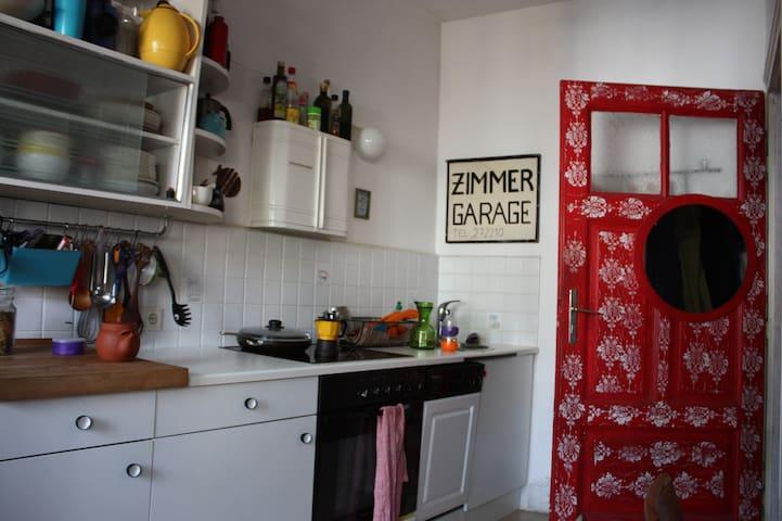 ... how charming ! - Innsbruck - Appartement