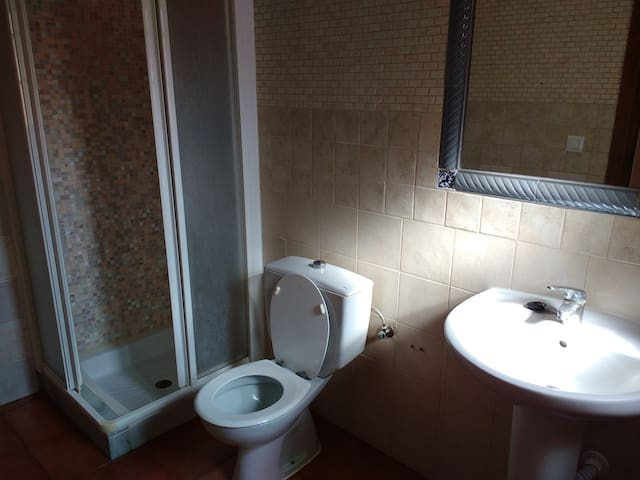 Habitación Villarrobledo
